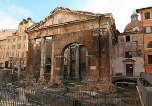 ghetto of rome