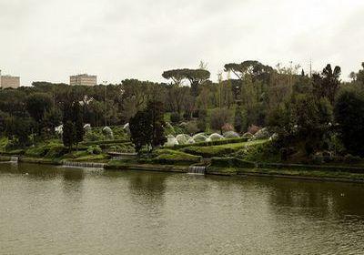 pond of eur